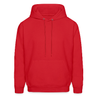 Hoodies ~ Men's Hooded Sweatshirt ~ Article 14439158