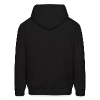 Internal Screaming - Men's Hoodie