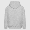Origami Art Japan Hoodies - Men's Hoodie