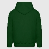 Beyond the Black Rainbow: Arboria Institute - Men's Hoodie
