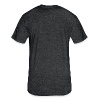 Nac And Nova - Fitted Cotton/Poly T-Shirt by Next Level