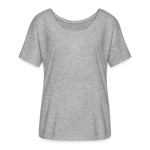 rv_graphiccmyk - Women's Flowy T-Shirt