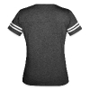 Turns & Choices - Women's Vintage Sport T-Shirt