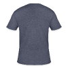 Men's 50/50 T-Shirt (Navy) - Men's 50/50 T-Shirt