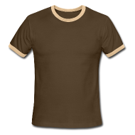 T-Shirts ~ Men's Ringer T-Shirt ~ Article 4225013