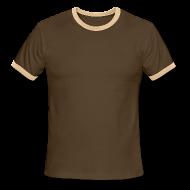 T-Shirts ~ Men's Ringer T-Shirt ~ Article 4225013