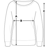 Women's Crewneck Sweatshirt | Independent Trading SS240