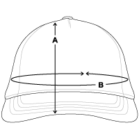 Baseball Cap | Flexfit 5001