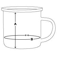 Camper Mug | BestSub 1388