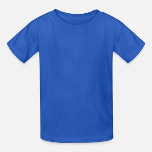 Gildan Ultra Cotton Youth T-Shirt