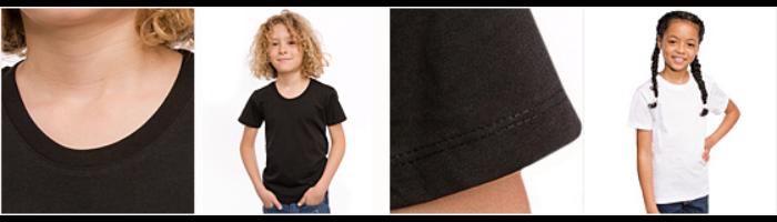 Toddler Premium Organic T-Shirt