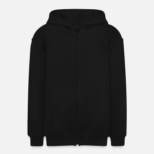 Gildan Heavy Blend Youth Zip Hoodie