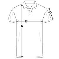 Men's Pique Polo Shirt | Harriton M200