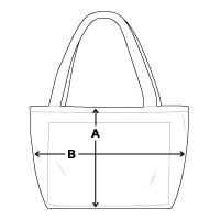 Lunch Bag | Liberty Bags 8808