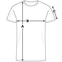 Adult Stars & Stripes T-Shirt | LAT Code Five™ 3976