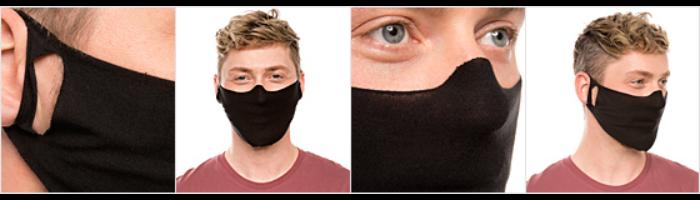 Basic Lightweight Face Mask