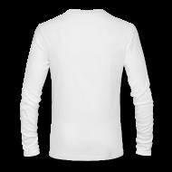 Long Sleeve Shirts ~ Men's Long Sleeve T-Shirt by Next Level ~ Long Sleeve tee shirt