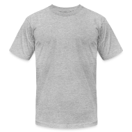 T-Shirts ~ Men's T-Shirt by American Apparel ~ zheanekha zhanoe submitted by zheanekha June 24, 2010