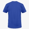 Epajo Pai? - Men's T-Shirt by American Apparel