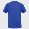 Dice Evolution - d20 Dungeons & Dragons - Men's Fine Jersey T-Shirt