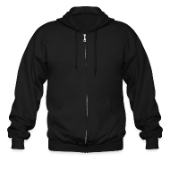 Zip Hoodies & Jackets ~ Men's Zip Hoodie ~ Article 3621608