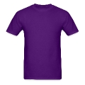 merginghearts_1c Men's T-Shirt