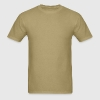 Khaki Golf: 19th hole T-Shirts - Men's T-Shirt