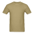 fox foxy tod readhead game hunter hunting Men's T-Shirt