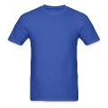 perspective_heart_3c Men's T-Shirt