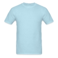Crease Police - Hockey Goalie Men's T-Shirt