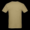 German Muscle - GOLD PRINT - Men's T-Shirt