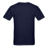 TMP556 Logo - Men's T-Shirt