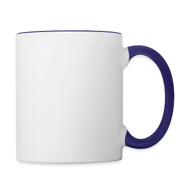 Contrast Coffee Mug