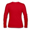 MaddenGamers - Women's Long Sleeve Jersey T-Shirt