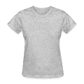 Battery Life Indicator Women's T-Shirt