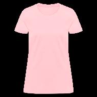 T-Shirts ~ Women's T-Shirt ~ TSO - Ladies Special