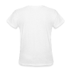 127.0.0.1 girl's Tshirt - Women's T-Shirt