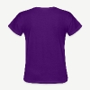 I Got My Knowledge From A Historically Black College - Women's T-Shirt