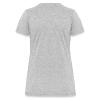 Jesus Rules - Women's T-Shirt