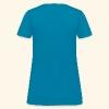 San Francisco California 94102 Ballet Dancer T-shirt Clothing by Stephanie Lahart. - Women's T-Shirt