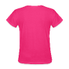 Step Into My Shoes (High Heels) - Women's T-Shirt - Women's T-Shirt
