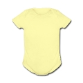 kawaii toast Baby Short Sleeve One Piece