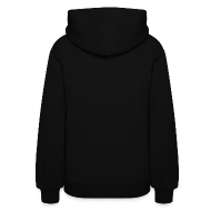 Hoodies ~ Women's Hooded Sweatshirt ~ Women's Goldmind Hoodie