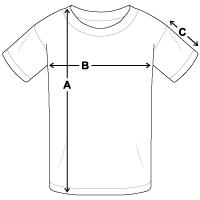Kids' T-Shirt | Fruit of the Loom 3931B