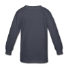 Retro Modules - sans frame - Kids' Long Sleeve T-Shirt