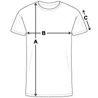 Unisex Tie Dye T-Shirt | Dyenomite 200CY