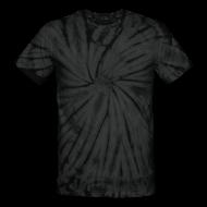 T-Shirts ~ Unisex Tie Dye T-Shirt ~ Article 8181170