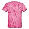 Bob Marley - Emancipate Yourselves - Unisex Tie Dye T-Shirt