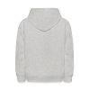 Heather grey PARATROOPER Sweatshirts - Kids' Hoodie