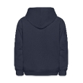 toy boat Kids' Hooded Sweatshirt